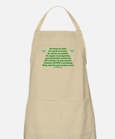 Cilantro Ruins Everything! Apron