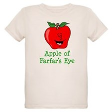 Apple of Farfar's Eye T-Shirt