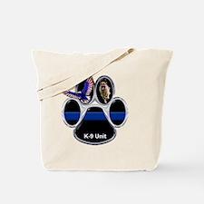Cute K9 Tote Bag