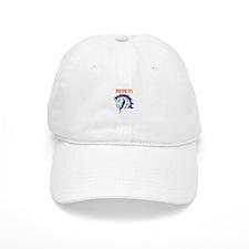 BRONCOS MASCOT Baseball Baseball Cap