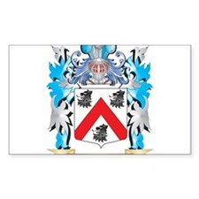 Mulligan Coat of Arms - Family Crest Decal