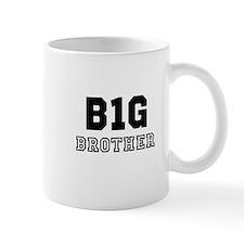Big Brother or Sister Mugs