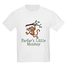 Farfar's Little Monkey T-Shirt