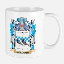 Murdoch Coat of Arms - Family Crest Mugs