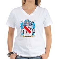 Murdock Coat of Arms - Family Crest T-Shirt