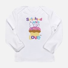 Snoopy - Sprinkled with Love Long Sleeve T-Shirt