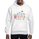 Sweet peanuts Hooded Sweatshirt