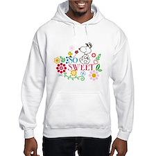 So Sweet - Snoopy Hoodie