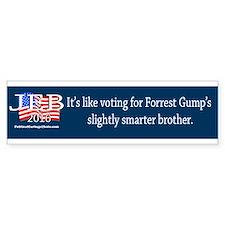 Jeb Bush 2016 Bumper Sticker - 001