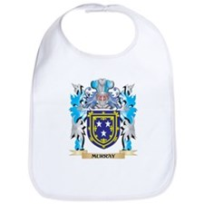 Murray Coat of Arms - Family Crest Bib