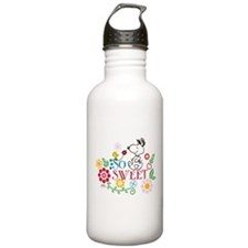 So Sweet - Snoopy Water Bottle