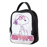Snoopy Neoprene