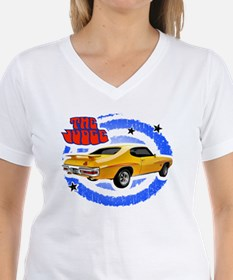 The Judge - GTO Shirt