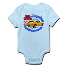 The Judge - GTO Infant Bodysuit