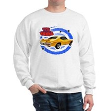 The Judge - GTO Sweatshirt