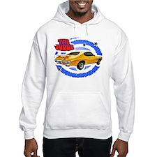 The Judge - GTO Hoodie