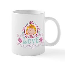 Sally Love Mugs