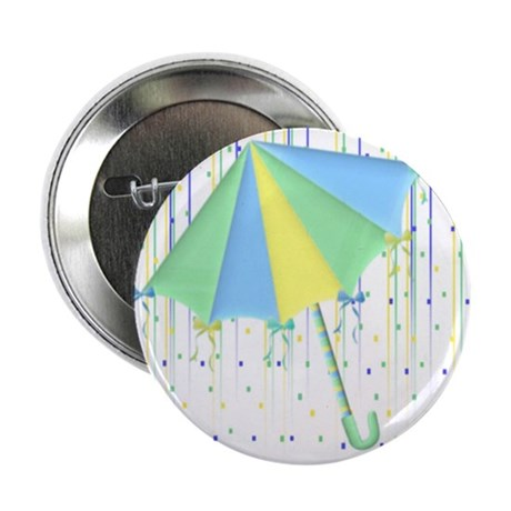 """Baby Shower 2.25"""" Button (100 pack)"""