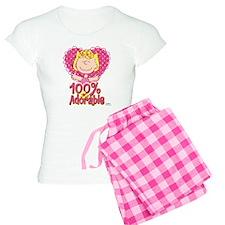 Sally 100% Adorable Pajamas