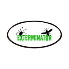 Exterminator Patches