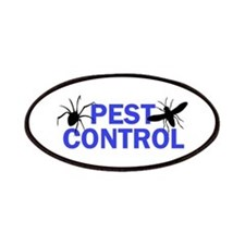 Pest Control Patches