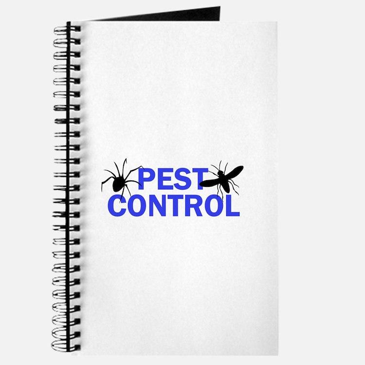 Pest Control Journal