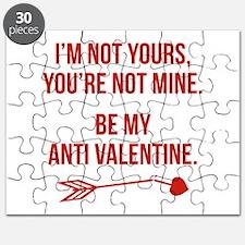 Be My Anti Valentine Puzzle