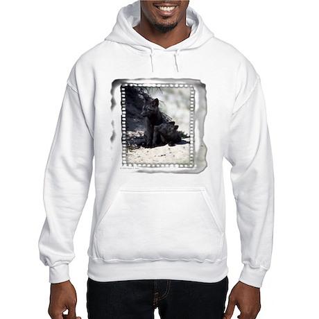 Cross Fox Kit Hooded Sweatshirt