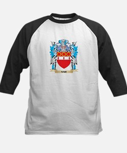 Nair Coat of Arms - Family Crest Baseball Jersey