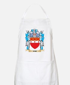 Nair Coat of Arms - Family Crest Apron
