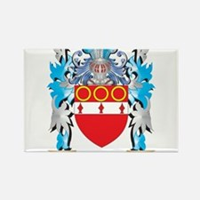 Nair Coat of Arms - Family Crest Magnets