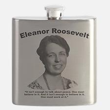 Eleanor: Peace Flask