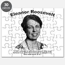 Eleanor: Peace Puzzle