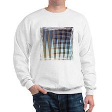 Aluminum Culvert Abstract Sweatshirt