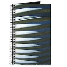 Aluminum Culvert Abstract (Photo) Journal