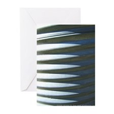 Aluminum Culvert Greeting Cards (Pk of 10)