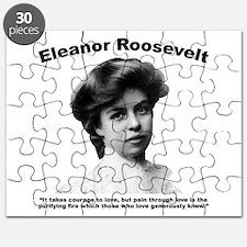 Eleanor: Love Puzzle