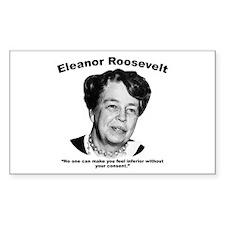 Eleanor: Inferior Decal
