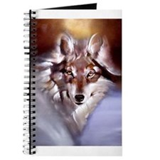 Moon Wolf Journal