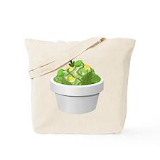 Slaw Tote Bag