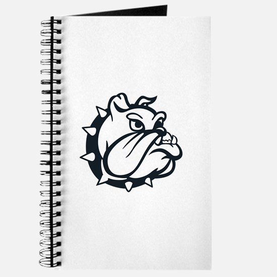 ONE COLOR BULLDOG Journal