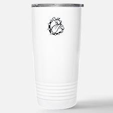 ONE COLOR BULLDOG Travel Mug