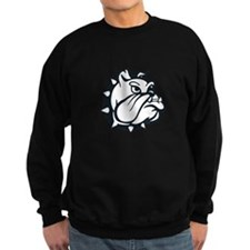 ONE COLOR BULLDOG Sweatshirt