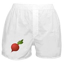 Radish Boxer Shorts