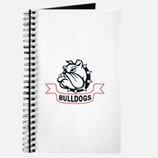 BULLDOG BANNER Journal