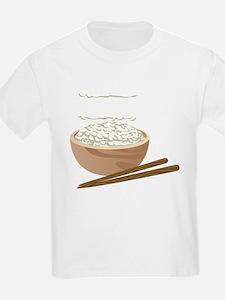 White Rice T-Shirt