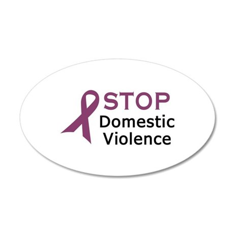stop domestic violence wall decal 1486299425 on special housewarming gifts