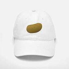 Potato Baseball Baseball Baseball Cap