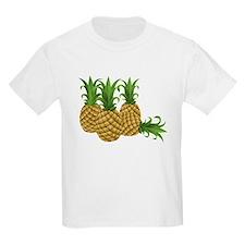 Pineapples T-Shirt