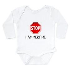 Hammertime Body Suit